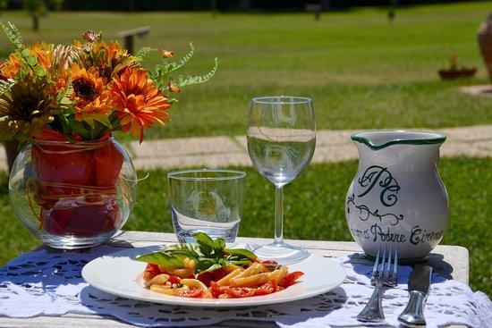 Foto del ristorante Agriturismo Podere Cirene