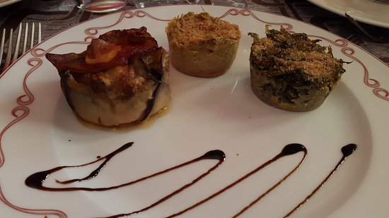 Foto del ristorante Tocco dello Chef