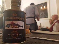 Foto del ristorante Anima Sicula Fish Restaurant and Bistrot
