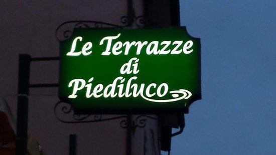 Foto del ristorante Le Terrazze di Piediluco