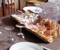 Foto del ristorante Agriturismo Sassari Chicchirichì