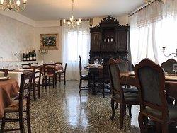 Foto del ristorante Hostaria Angolo del Beato