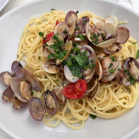 Foto del ristorante La Lazzara
