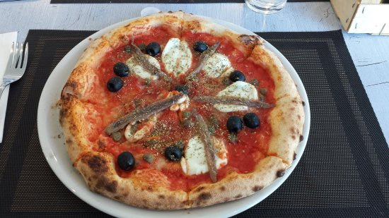 Foto del ristorante C'è Pizza per Te