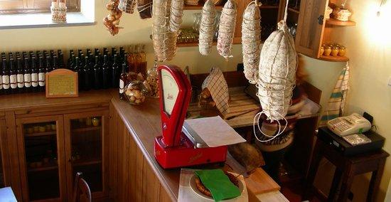 Foto del ristorante La Tabaccaia Fattoria Il Cipresso