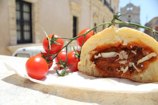 Foto del ristorante Angelina Panini Siciliani