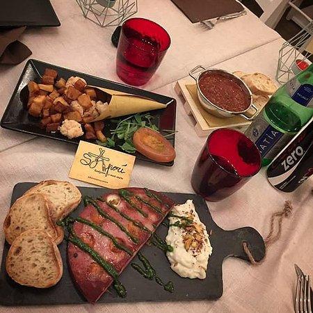 Foto del ristorante Saporì