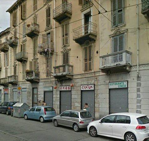 Canton, Torino
