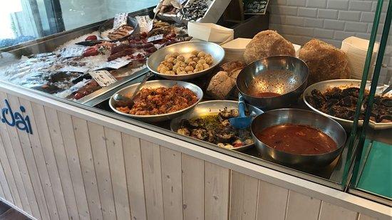 Foto del ristorante E Dai