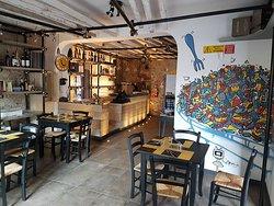 Foto del ristorante Il Cantiere