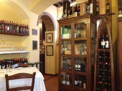 Foto del ristorante Osteria del 36