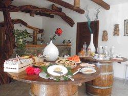 Foto del ristorante Munduge Agriturismo