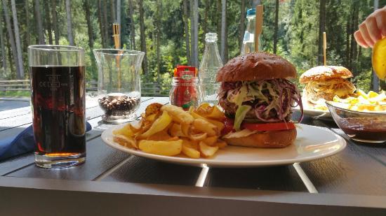 Foto del ristorante Riverside Gastropub
