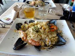 Foto del ristorante Malvasia