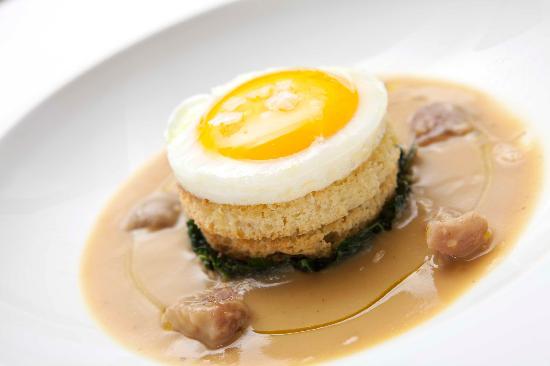 Foto del ristorante IO Osteria Personale