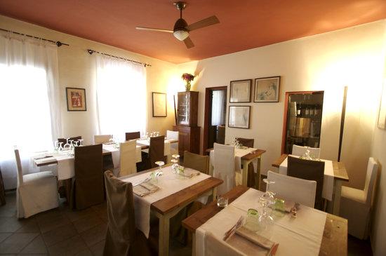 Foto del ristorante La Bussola da Gino