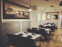 Foto del ristorante Gesù Cristo