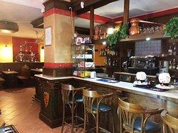 Bar Pizzeria Comba Di Cofone Maria, Forno Canavese