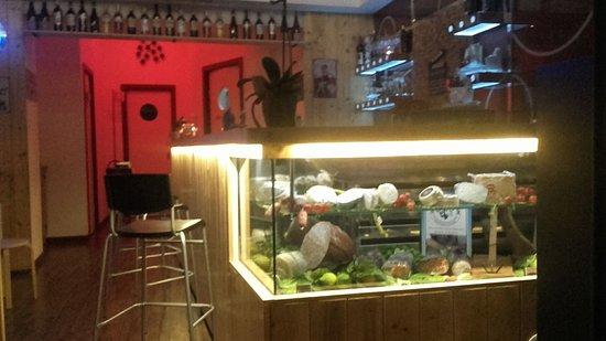 Foto del ristorante Vineria Rosso 87