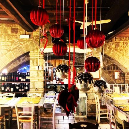 Foto del ristorante Osteria del Vecchio Orologio