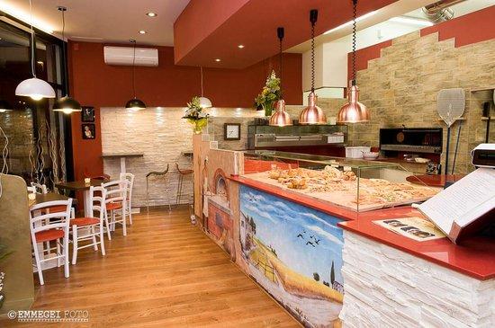 Foto del ristorante 041 Pizzeria d'Asporto