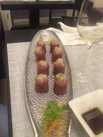 Foto del ristorante Kobe Sushi