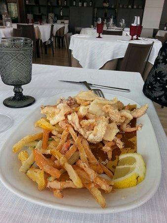 Foto del ristorante Palombaro - Pizza e Cucina nel porto di Ancona