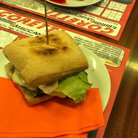 Foto del ristorante Paninoteca Al Morsigon