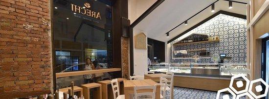 Foto del ristorante Arechi Gastronomia