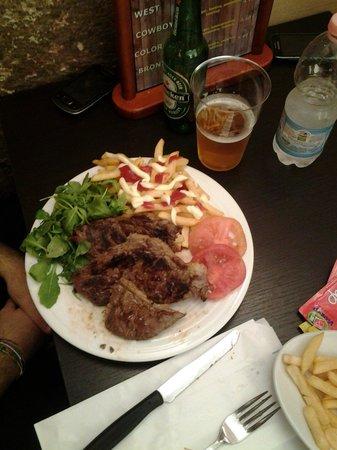 Foto del ristorante La Piadona