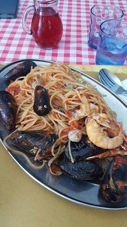 Foto del ristorante Euro Pizza & Kebab