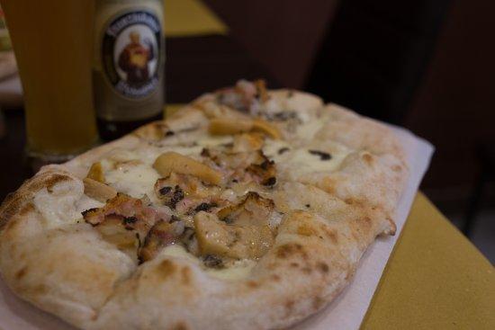 Foto del ristorante Pinseria DèjàVu