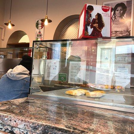 Foto del ristorante Miss Pizza