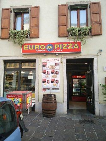 Foto del ristorante Euro Pizza - Aquileia