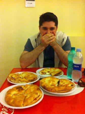 Foto del ristorante Euro Pizza 2