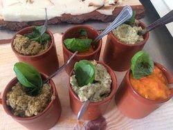 Foto del ristorante Al Cinghialino