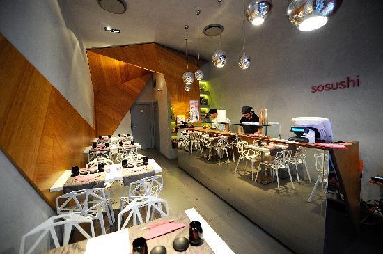 Foto del ristorante Sushi