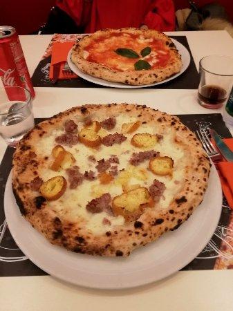 Foto del ristorante Pizzeria da Ale