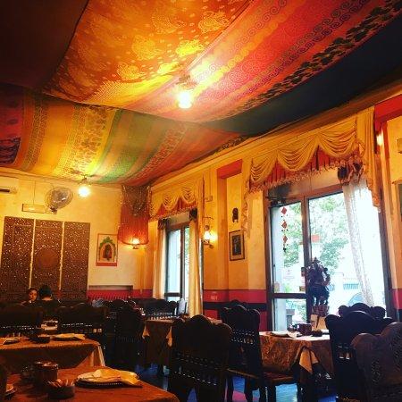 Foto del ristorante Ristorante Indiano Pizza e Kebab