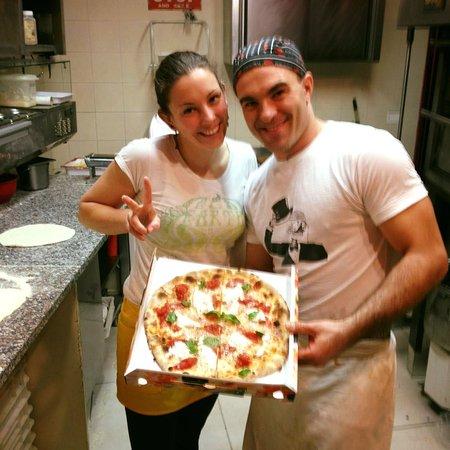 Foto del ristorante Pizzeria Big Bang