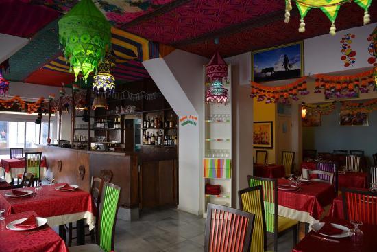 Foto del ristorante New LaL Qila