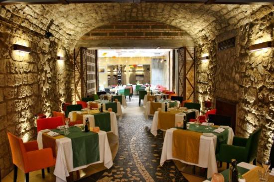 Foto del ristorante Refood al vicoletto