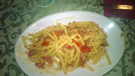 Foto del ristorante Il borgo da Modesto