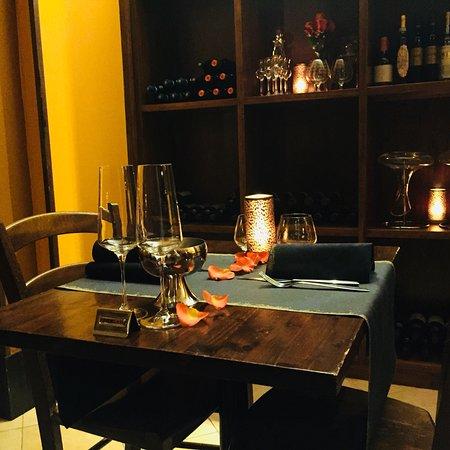 Foto del ristorante L'Oro di Siena