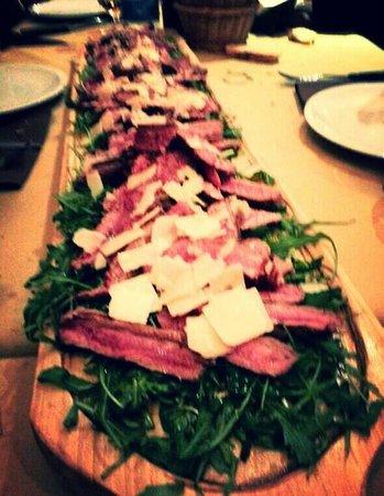 Foto del ristorante Da Tito al Maroccone