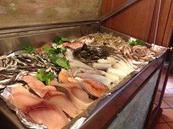 Foto del ristorante Trattoria Saltimbocca Da Giancarlo