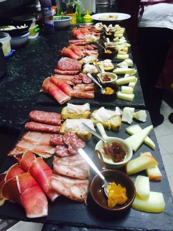 Foto del ristorante San Domenico Bistrot