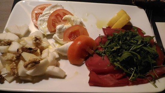 Foto del ristorante La Pizza Dei Monterainero
