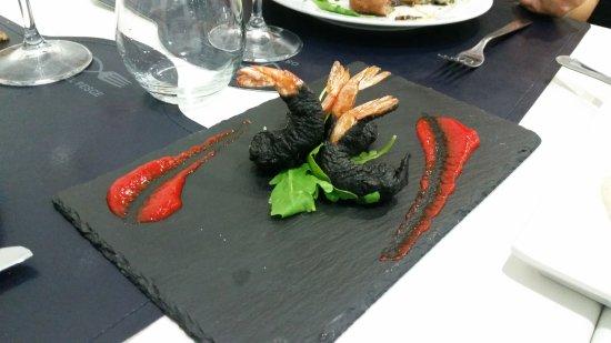Foto del ristorante Mare Mosso