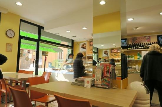 Foto del ristorante Ceccolini Bio